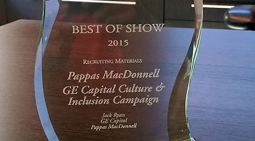 IFCA Best of Show trophy