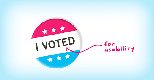 """How to win the """"voters"""" that matter to you – your customers"""